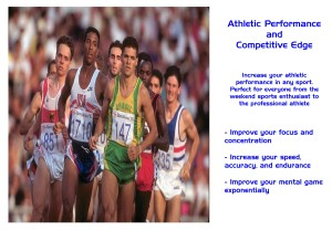 Athletic Performance CD Icon Cropped